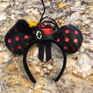 Disney Parks ears headband